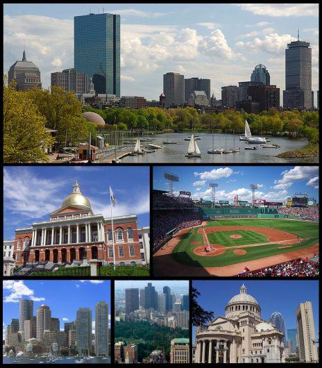 SECURITY SERVICE BOSTON MASSACHUSETTS