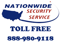 Security Guard Service for Baton Rouge Louisiana