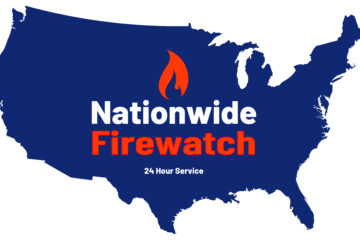 Nationwide Security Firewatch